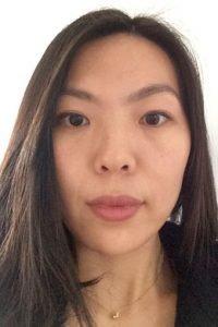 Meet Ally Liu from China