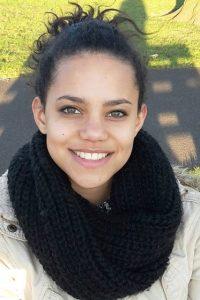 Meet Asaliah 'Azi' Mugnier from Switzerland
