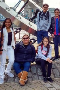 What do our groups say – Junior group – Guayaquil, Ecuador