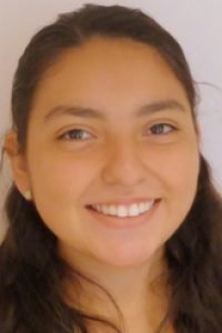 Meet Ana from Ecuador